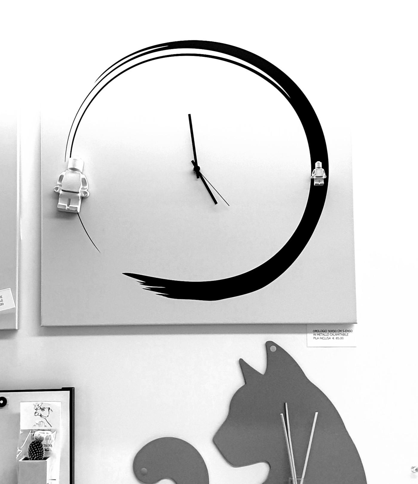 Orologi magnetici